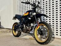 Ducati Scrambler SCRAMBLER DESERT SLED 8