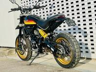 Ducati Scrambler SCRAMBLER DESERT SLED 12