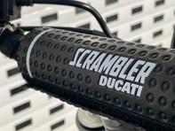 Ducati Scrambler SCRAMBLER DESERT SLED 14
