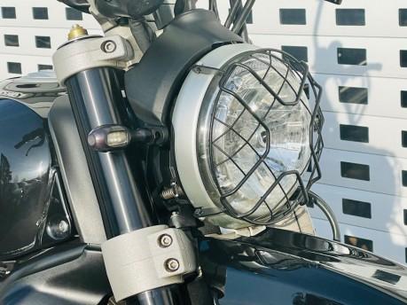 Ducati Scrambler SCRAMBLER DESERT SLED 15