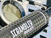 Ducati Scrambler SCRAMBLER DESERT SLED 19