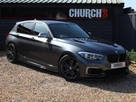 BMW 1 Series M140I SHADOW EDITION 5