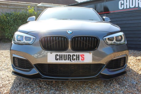 BMW 1 Series M140I SHADOW EDITION 12