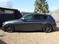 BMW 1 Series M140I SHADOW EDITION 15