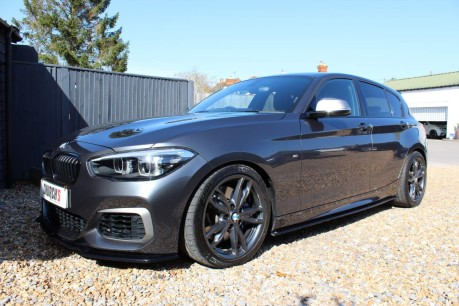 BMW 1 Series M140I SHADOW EDITION 16