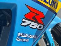 Suzuki GSXR GSXR 750 K4 15