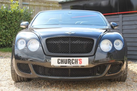 Bentley Continental 6.0 GT Supersports 2dr 13