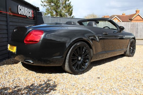 Bentley Continental 6.0 GT Supersports 2dr 15