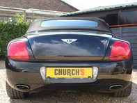 Bentley Continental 6.0 GT Supersports 2dr 19