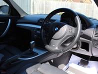 BMW 1 Series 118D SPORT PLUS EDITION 3