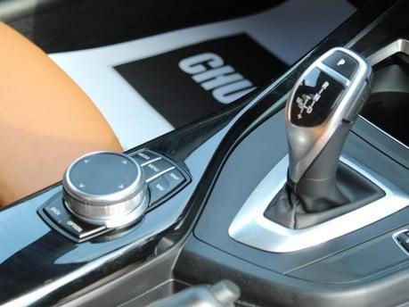 BMW 1 Series M140I SHADOW EDITION