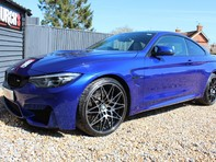 BMW M4 M4 COMPETITION 16
