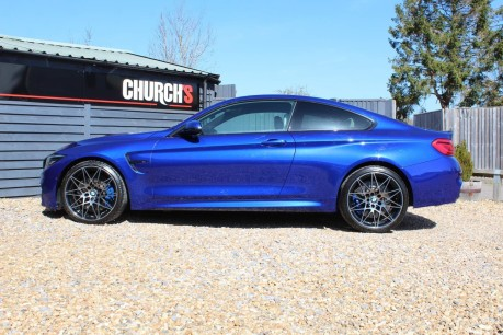 BMW M4 M4 COMPETITION 17