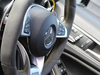 Mercedes-Benz A Class 2.0 A45 AMG Yellow Night Edition SpdS DCT 4MATIC (s/s) 5dr 22