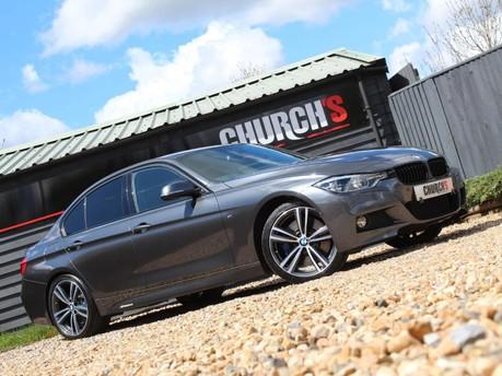 BMW 3 Series 340I M SPORT