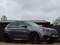 BMW X5 XDRIVE40D M SPORT 2