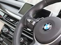 BMW X5 XDRIVE40D M SPORT 18