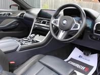 BMW 8 Series 3.0 840d MHT M Sport Steptronic xDrive (s/s) 2dr 3