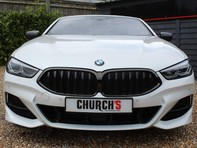 BMW 8 Series 3.0 840d MHT M Sport Steptronic xDrive (s/s) 2dr 15
