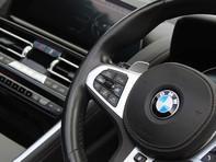 BMW 8 Series 3.0 840d MHT M Sport Steptronic xDrive (s/s) 2dr 19