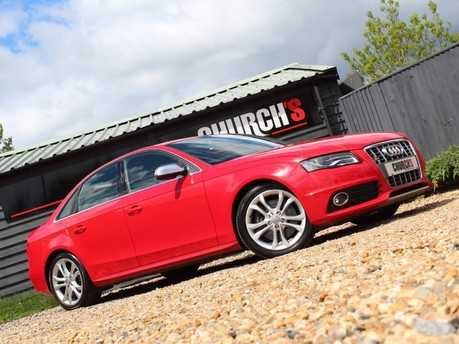 Audi S4 S4 QUATTRO