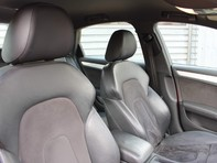 Audi S4 S4 QUATTRO 6