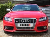 Audi S4 S4 QUATTRO 12