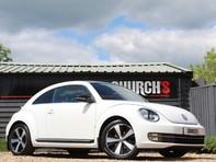 Volkswagen Beetle SPORT TSI BLUEMOTION TECHNOLOGY 2