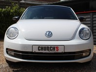 Volkswagen Beetle SPORT TSI BLUEMOTION TECHNOLOGY 10