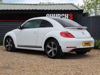 Volkswagen Beetle SPORT TSI BLUEMOTION TECHNOLOGY 12