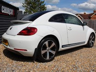 Volkswagen Beetle SPORT TSI BLUEMOTION TECHNOLOGY 15
