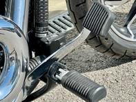 Harley-Davidson Softail SOFTAIL SPORT GLIDE 18 16