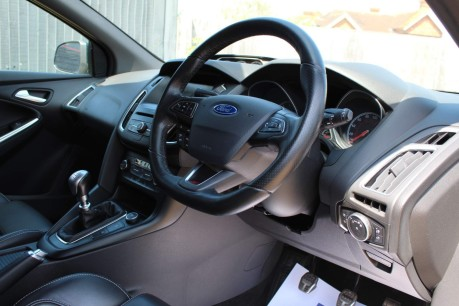 Ford Focus ST-3 3