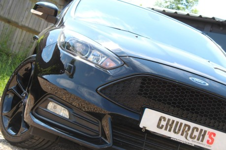 Ford Focus ST-3 4