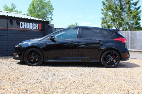Ford Focus ST-3 19