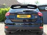 Ford Focus ST-3 20