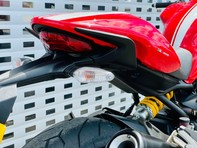 Ducati Monster 821 M821 24