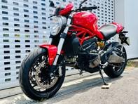 Ducati Monster 821 M821 28