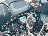 Harley-Davidson Softail SOFTAIL SPORT GLIDE 20 4