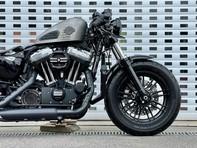 Harley-Davidson Sportster XL 1200 X FORTY EIGHT 16 3