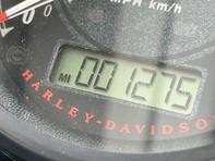 Harley-Davidson Sportster XL 1200 X FORTY EIGHT 16 18