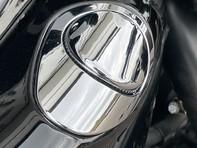 Harley-Davidson Sportster XL 1200 X FORTY EIGHT 16 19