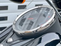 Harley-Davidson Dyna SOFTAIL FAT BOB 114 18 14