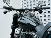 Harley-Davidson Dyna SOFTAIL FAT BOB 114 18 31