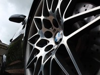 BMW M3 3.0 BiTurbo Competition DCT (s/s) 4dr 5