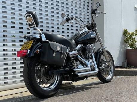 Harley-Davidson Dyna FXDC DYNA SUPER GLIDE CUSTOM