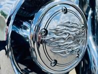 Harley-Davidson Dyna FXDC DYNA SUPER GLIDE CUSTOM 11