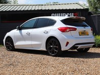 Ford Focus ST 10
