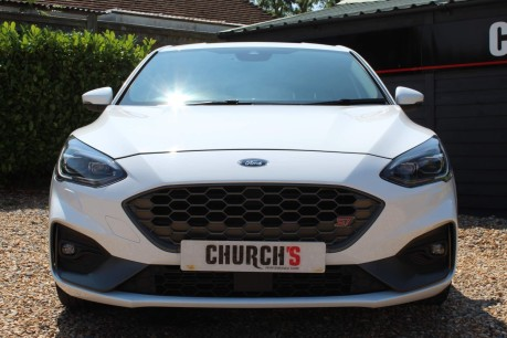 Ford Focus ST 11