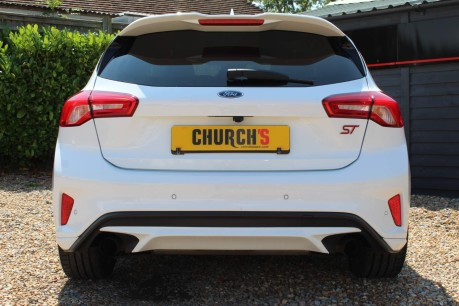 Ford Focus ST 13